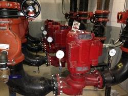 Series 80 Pump
